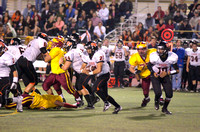 Boys' Football: La Canada vs. South Pasadena