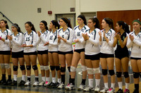 Girls' Volleyball: Alverno vs. Pomona Catholic