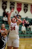 Girls' Basketball: Mayfield vs. Holy Family