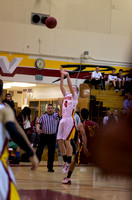 Boys' Basketball: La Canada vs. Arcadia