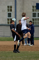 Boys' Soccer: Flintridge Prep vs. Kilpatrick