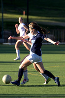 Girls' Soccer: Maranatha vs. La Salle