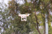 PGF quadcopter