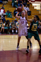 Girls' Basketball: La Canada vs. Blair