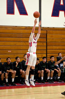 Boys' Basketball: Maranatha vs. Costa Mesa