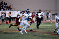 Boys' Football: La Canada vs. Crescenta Valley