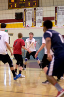 Boys' Volleyball: La Canada vs. Flintridge Prep