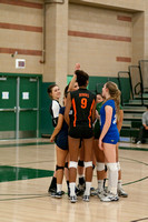 Girls' Volleyball: San Gabriel Valley All-Star