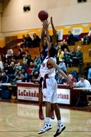 Boys' Basketball: La Canada vs. La Salle