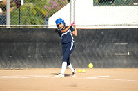 Girls' Softball: Private vs. Public Home Run Derby