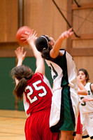 Girls' Basketball: Westridge vs. Mayfield