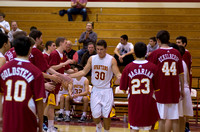 Boys' Basketball: La Canada vs. Glendale