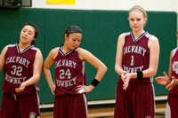 Girls' Basketball: Mayfield vs. Calvary Chapel