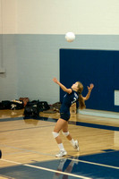 Girls' Volleyball: Flintridge Prep vs. Chadwick