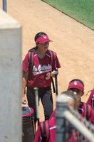 Girls' Softball: La Canada vs. Beaumont