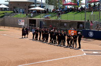 So Cal Athletics introductions