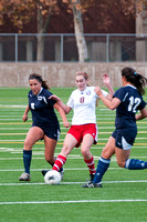 Girls' Soccer: Mayfield vs. Alverno