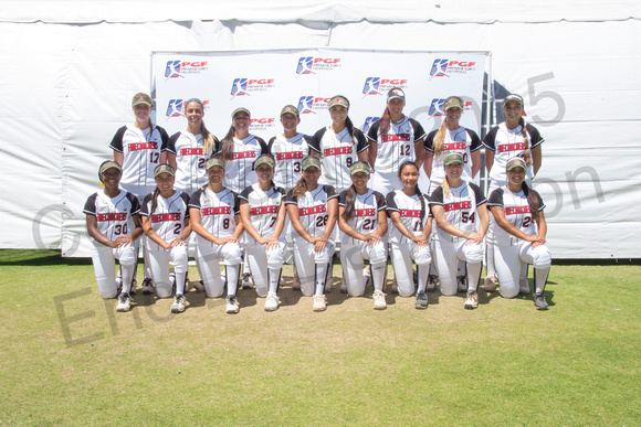 14U Platinum: Firecrackers (Jeff Blanco)