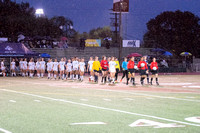 Girls' Soccer: Flintridge Prep vs. Academy of Our Lady of Peace