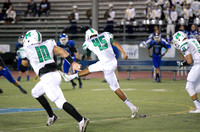Boys' Football: San Marino vs. Monrovia
