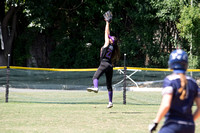 Girls' Softball: Flintridge Prep vs. Lynwood