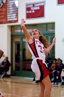 Girls' Basketball: Flintridge Sacred Heart vs. Maranatha