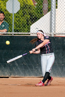 Girls' Softball: Public vs. Private Home Run Derby