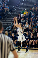 Girls' Basketball: Flintridge Prep vs. Mission Prep