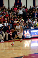 Boys' Basketball: St. Francis vs. La Canada