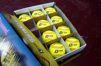 Official Premier Girls Fastpitch Softballs