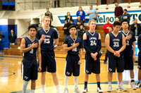 Flintridge Prep Basketball Team