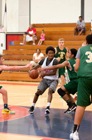 Boys' Basketball: Maranatha vs. St. Monica