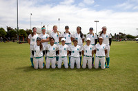 18U Platinum: Arizona Hotshots (Kim McCord)